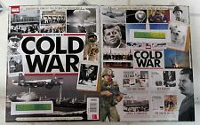 Book Of COLD WAR All About HISTORY VIETNAM WAR Stalin KENNEDY Berlin Wall Issue1