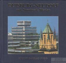 Duisburg-Neudorf mit Sportpark Wedau: Rossenrath, Kurt