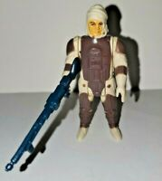 Vintage 1980 Star Wars Empire Strikes Back ESB Dengar Complete with Weapon