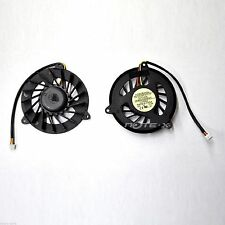 CPU FAN ventilador HP Pavilion DV5000 DV8000 Compaq C300 C700 DFB551505M30T