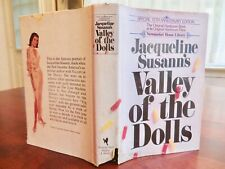 1981 Valley of the Dolls 15th Anniversary Edition Newmarket