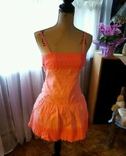 ABERCROMBIE & FITCH ♡ WOMEN'S ♡ SUMMER CLUB POOL PARTY SUN DRESS ♡ Size 2 ♡ $78