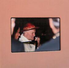 POPE JOHN PAUL II 1978-2005 Karol Józef Wojtyła Bishop of Kraków SAINT SLIDE 43