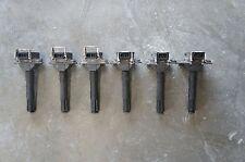 00-02 Audi B5 A4 S4 C5 A6 APB OEM Coil Pack Set of Six 058905105 & 058905447C
