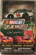 Green Dale  Earnhardt Jr. 1/64 Nascar Full Blast Pull Back Racer Amp Energy