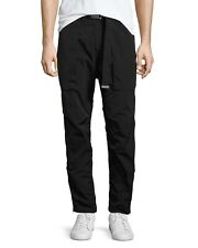 Helmut Lang Men's Nylon Trousers Color Black Size 33