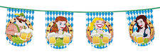 8M Eurovision Bavarian German Beer Party Pub Bunting Flags Banner Decoration