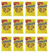 Nidar Smash - Norwegian - Milk Chocolate Snacks 100g 12 packs 42.3 oz