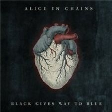 """ALICE IN CHAINS"""" BLACK GIVES WAY TO BLUE"""" CD NEW+"""