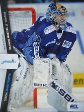 365 Sinisa Martinovic Hamburg Freezers DEL 2010-11