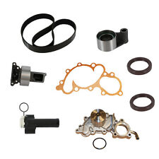 CRP PP240LK1 ENGINE TIMING BELT & WATER PUMP KIT FOR TOYOTA 4RUNNER PICKUP T100