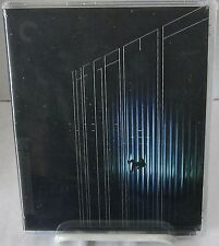 The Game Blu-ray Disc, Criterion Sept 2012, Michael Douglas, Sean Penn, Mystery