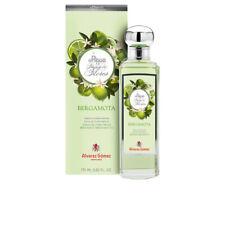 Perfume Alvarez Gomez unisex AGUA FRESCA FLORES bergamota 175 ml
