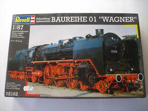 Revell 02162 1:87 Baureihe 01 Wagner Neu in OVP