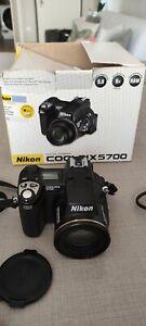 Nikon Coolpix 5700 Fotocamera Digitale