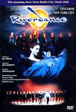 Riverdance: Live From New York (1998) Jean Butler, Colin Dunne DVD *NEW
