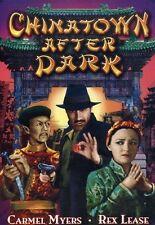 Chinatown After Dark (Dvd, 2005)