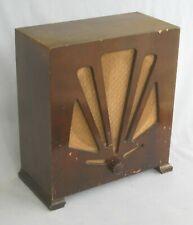 More details for vintage art deco loudspeaker