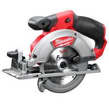 Milwaukee 2530-20 M12 FUEL 12-Volt 5-3/8-Inch Circular Saw w/ Carbide Blade