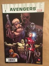 ULTIMATE AVENGERS - T2 (Collector edition)