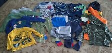3t Boys Lot Assorted Clothing