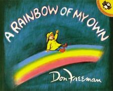 Freeman Don : Rainbow of My Own Picture Puffin books
