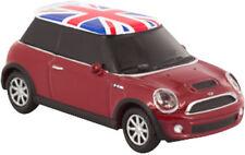 "Clé USB 2.0 ""Mini Cooper S"" Rouge UK Flag 16 Go"