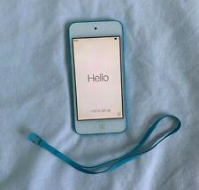 Apple iPod touch 5th Gen. 32GB - Blue (MD717LL/A) w. Original Package