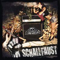 ZORN WINKLER - SCHALLFAUST  CD NEW