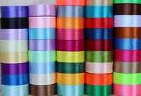 Hardy'sTextile 38mm Width Satin Ribbon Scrapbook Wedding Wrap Party Decor$2.79/M