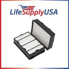2PK HEPA Filters to fit Holmes Air HRC1 HAPF600 HAP726 HAP259 BAP125 BAP260