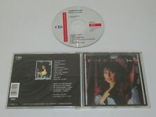 JENNIFER RUSH/WINGS OF DESIRE(CBS 466000 2) CD ALBUM
