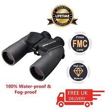 Nikon 10x50 CF WP Tundra WP Binocular BAA586AA (UK Stock)
