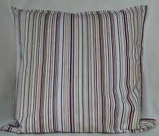 Unbranded Striped Contemporary Decorative Cushions