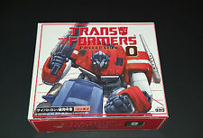 Transformers G1 Reissue Optimus Prime, Takara Collection 0 (Japanese Import)