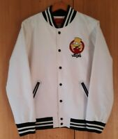 The Simpsons MLGB XL White Jacket