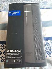 Ultimate Ears Megablast Portable Wireless Bluetooth Speaker