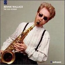 BENNIE WALLACE -The Old Songs NEW CD jazz saxophone sax
