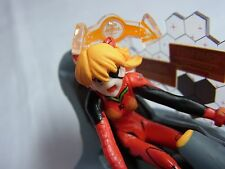 Evangelion Prize Figure Shikinami Asuka Langley in The Entry Plug