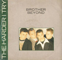 BROTHER BEYOND - The Harder I Try - Parlophone