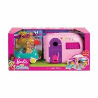 Barbie Club Chelsea Camper Playset GIRLS Gifts Toy Birthday Christmas Dolls S1