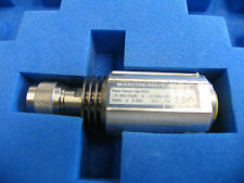 IFR MARCONI AEROFLEX 6910 Power Sensor 10Mhz - 20Ghz -30dBm - +20dBm