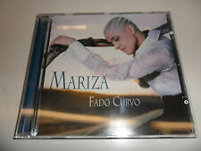 CD  Mariza - Fado Curvo