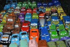Disney toy Cars 1 vehicles Lightning mcqueen The King Chick Hicks Leakless Dale