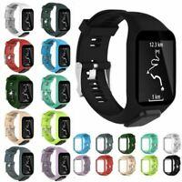 Silikon Ersatzband Uhrenarmband Für Tom* Adventurer/Spark 3/Runner 2 3/Golfer 2