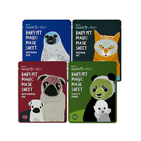 [Holika Holika] Baby Pet Magic Mask Sheet 22ml * 3ea SET