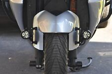 Triumph Trophy SE Fork Auxiliary Light Bracket