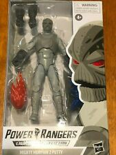 Power Rangers Lightning Collection Z-Putty Action Figure