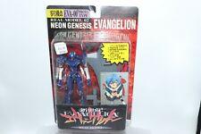 Gainax Neon Genesis Evangelion Eva 00' Proto Type Real Model 02 Action Figure