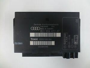 Audi A4 B6 B7 Comfort Control Unit 8E0 959 433 AP